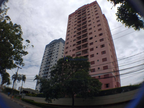 Apartamento Com 3 Dormitórios À Venda, 73 M² Por R$ 511.000,00 - Jardim Miranda - Campinas/sp - Ap6708