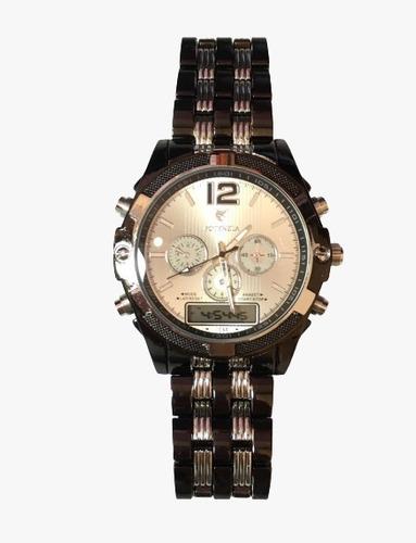 Relógio Imperial Potenzia Barato + Caixa + Promoção