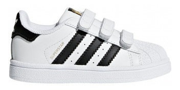 Zapatillas adidas Superstar Cf I Bebé