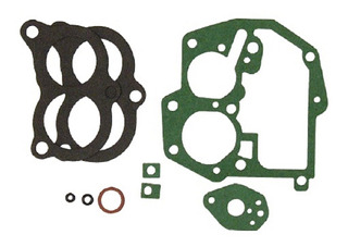 Jogo Juntas Carburador Gm Monza/kadett/ipanema 1.8/2.0 A/g
