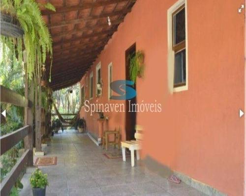 Imagem 1 de 29 de Chácara Residencial Em Atibaia - Ch00481 - 69735249