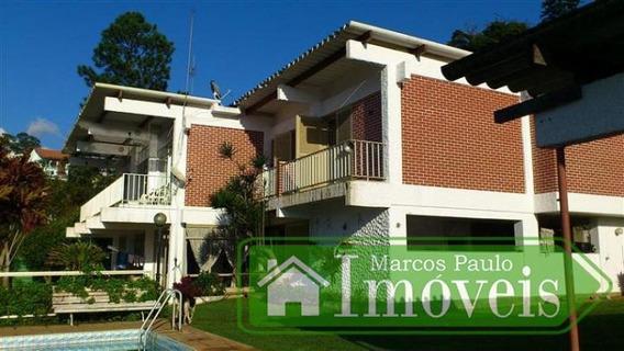Casa Para Venda Em Teresópolis, Golfe, 4 Dormitórios, 2 Suítes, 4 Banheiros, 5 Vagas - Ca039_2-833082