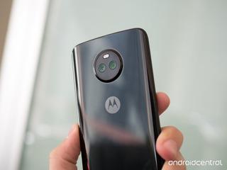 Motorola Moto X4 Liberado