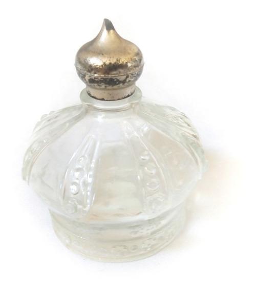 Antiguo Frasco De Perfume Avon - Vacío