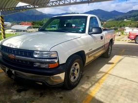 Chevrolet Silverado Silverado Anio 2000