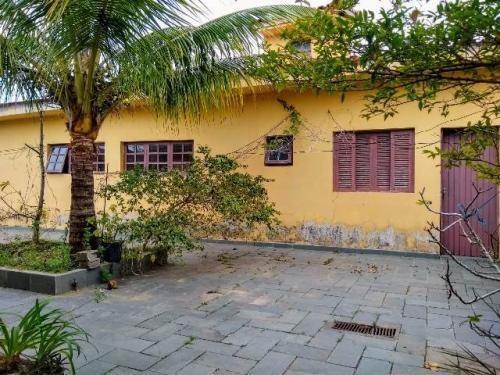 Excelente Casa São Fernando, Em Itanhaém, Ref. C0048 L C