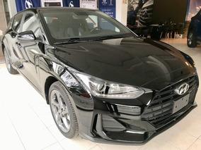 Hyundai Veloster 2.0 Tech 6at 2019