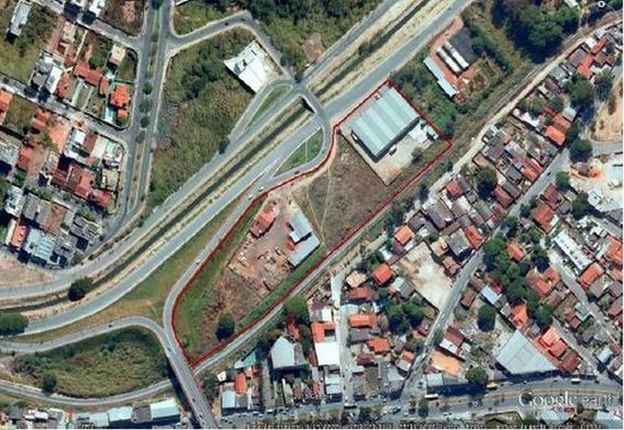 Terreno / Area - Parque Das Industrias - Ref: 14787 - V-bhb14787