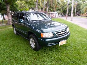 Chevrolet Blazer Dlx 4.3 V6 4x4 Automático 1998