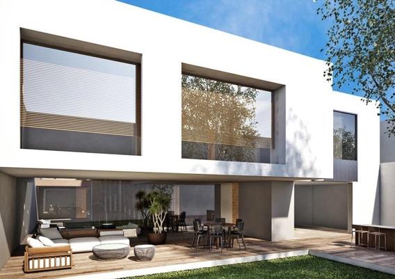 Tu Casa Nueva En Condominio Proyecto A Tu Gusto En Coyoacán Conócelo!