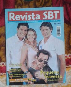 Revista, Sbt,,, Varios Artista ,,,