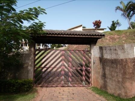 Sobrado Com 4 Dormitórios À Venda, 384 M² Por R$ 880.000,00 - Residencial Recanto Dos Canjaranas - Vinhedo/sp - So0713
