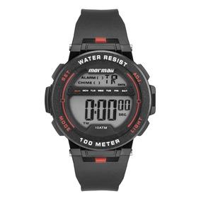 Relógio Digital Mormaii Infantil Wave Mo98108r