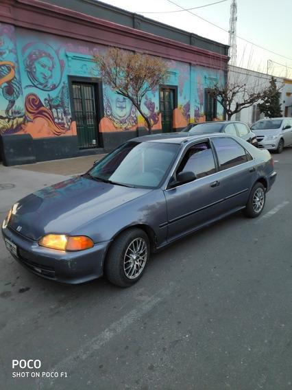 Honda Civic 1.5 Lx 1995