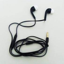 Fones De Ouvidos