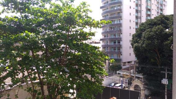 Apartamento Com 2 Dormitórios À Venda, 65 M² Por R$ 320.000,00 - Ingá - Niterói/rj - Ap2741