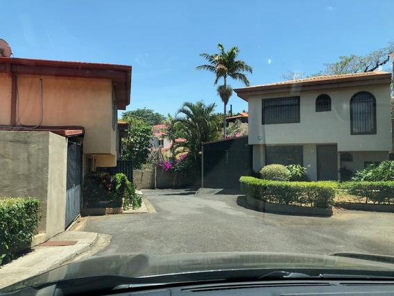 Se Vende Casa, Bellos Acabado, Oferta! Guachipelín Escazú