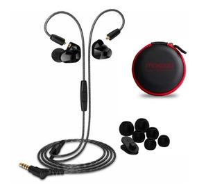 Fone In-ear Moxpad X9 Dual Driver Palco Mp3 Promoção