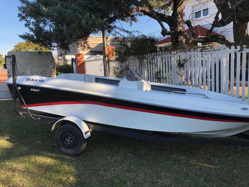Sioux Pescadora 460
