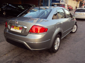 Fiat Linea 1.8 Essence Dualogic