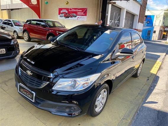 Chevrolet Onix 1.0 Mpfi Lt 8v Flex 4p M E C 2013/2014