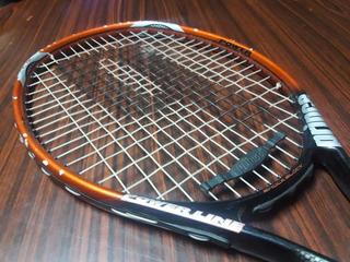 Raqueta Tenis Prince Powerline Con Funda Original.