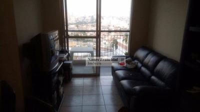 Imirim - Zn/sp Apartamento 02 Dormitórios 02 Vagas R$ 245.000,00 - Ap6059
