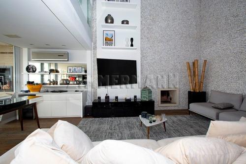 Apartamento - Perdizes - Ref: 129720 - V-129720