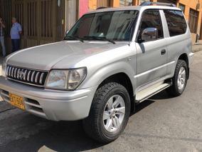 Toyota Prado Sumo Ego 2006