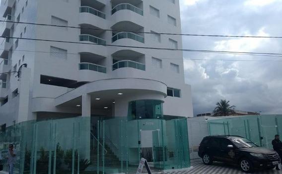 Apartamento 02 Dormitórios Frente Mar (1533)