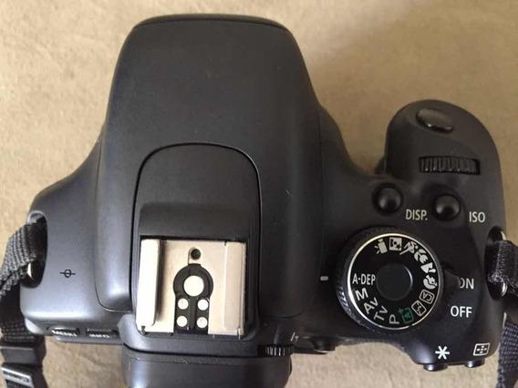 Máquina Fotográfica Cânon Ti3