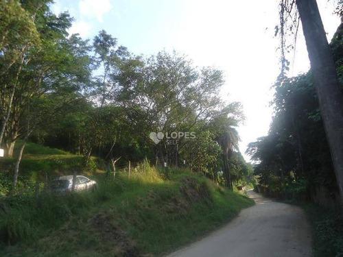 Imagem 1 de 14 de Terreno À Venda, 1162 M² Por R$ 90.000,00 - Mata Paca - Niterói/rj - Te3155