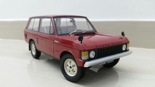 Range Rover 1970 Marca Alemana Neoscale 1/18