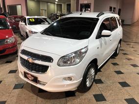 Chevrolet Spin 1.8 Lt 8v Flex 4p Automático 2013/2014
