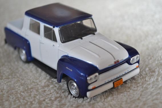Miniatura Chevrolet Alvorada - Escala 1/43