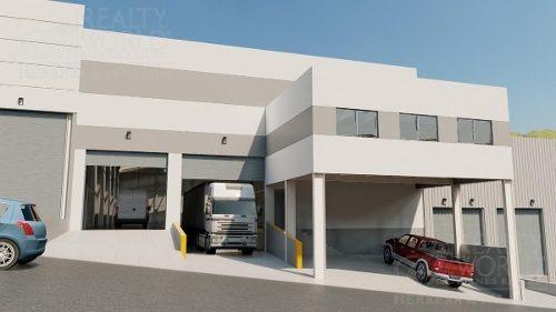 Bodega Industrial - Zona Industrial Parque 300
