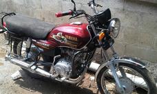 Vendo Moto Yamaha 110 Orijinal Atodaprueba