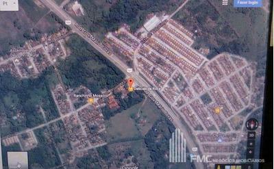 Terreno Área Industrial - Vd1099-v