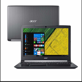 Notebook Acer Aspire 5 Core I5-7200u 8gb 2tb 15.6