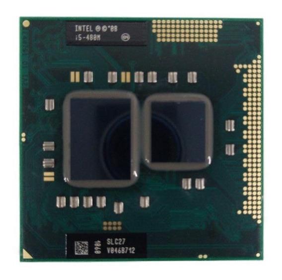 Processador Intel I5-480m