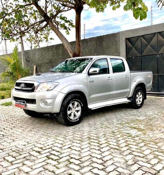 Toyota Hilux Srv 3.0 4x4 Blindad