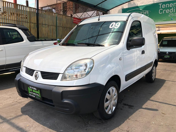 Renault Kangoo 2009 1.6l Authentique Mt
