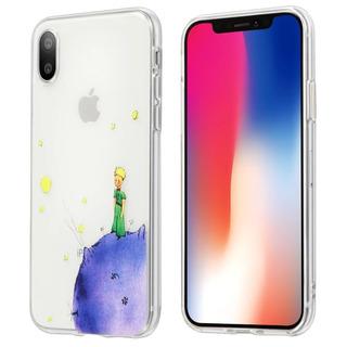 Case iPhone X Pequeno Principe