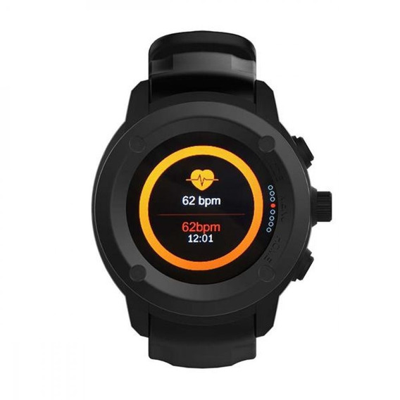 Relógio Multiwatch Plus Sw2 Bluetooth Preto Multilaser