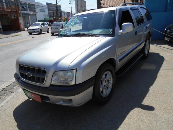 Chevrolet Blazer 2.4 Mpfi 4x2 8v Gasolina 4p Manual