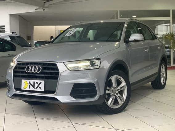Q3 1.4 Tfsi Attraction Flex 4p S Tronic
