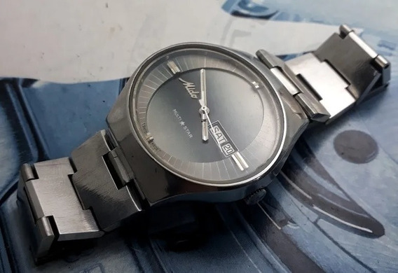 Relógio Mido Multi Star Maracanã Automático