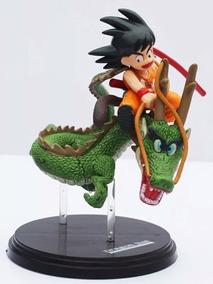 Dragon Ball Goku Criança Figure Action
