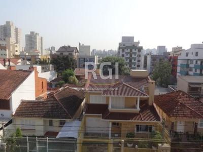 Cobertura Em Jardim Botânico Com 3 Dormitórios - Tr8130