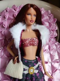 Dolls Da Collector (lote Com 3 Bonecas Belíssimas)